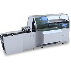 Automatic Cling Film Cartoning Machine