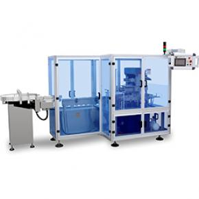 Continuous Motion Cartoner