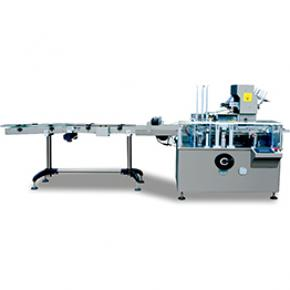 Automatic Box Packing Sealing Machine
